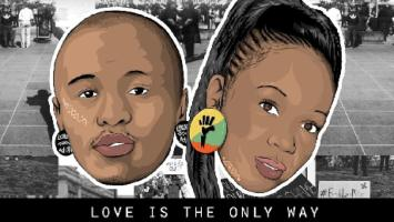 Dr zehny, Disa - Love Is The Only Way (Original Mix)