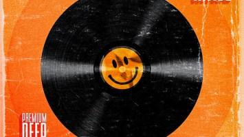 Griffith Malo - Premium Deep House Sounds EP
