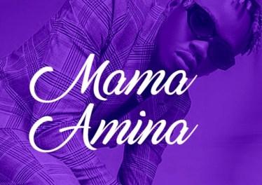 Marioo - Mama Amina (feat. Sho Madjozi & Bontle Smith)