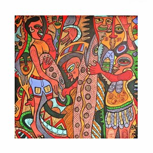 Leo Guardo - Big Fish EP