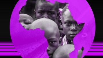 Ma-B & HyperSOUL-X - Children Of Africa (Main V-HT)