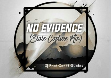 Dj Phat Cat, Guptas - No evidence (State Capture Mix)