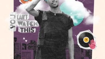 Color Blind DJ - Blind Man's Vision EP