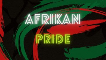 Cool Affair - African Pride EP