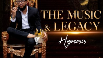 Hypnosis - The Music & Legacy (Album)
