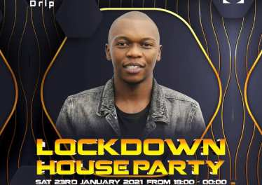 Karyendasoul - Lockdown House Party Mix 2021