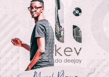 Kev Da Deejay - Musical Pleasure EP