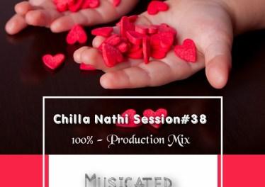 Loxion Deep - Chilla Nathi Session 38 (100% Production Mix)
