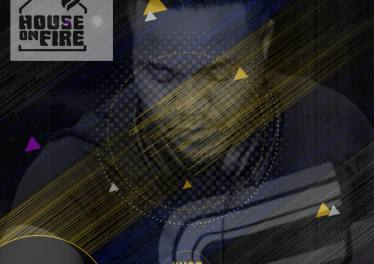 Roque - House On Fire Deep Sessions 8