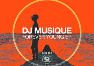 DJ Musique - Forever Young EP
