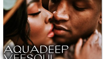 Veesoul & Aquadeep - What The Soul Needs EP
