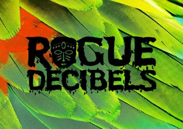 Rogue Decibels Vol. 2, Part 2