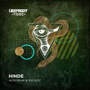 Nitefreak & Idd Aziz - Hinde (Original Mix)