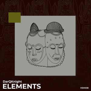 DarQknight - Elements EP
