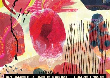 DJ Qness - L'owe L'owe EP