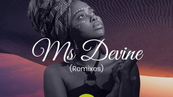 Themetique, Ras Vadah - Ms Devine (Deepconsoul & Dj Conflict Memories Of You Mix)