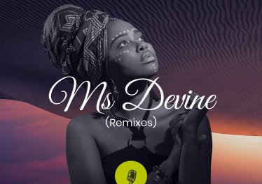Themetique, Ras Vadah - Ms Devine (Deepconsoul & Dj Conflict Memories Of You Mix)