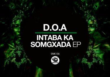 D.O.A - Intaba Ka Somgxada (Original Mix)