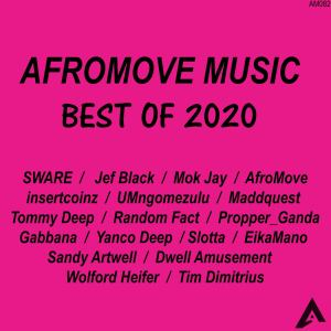 AFROMOVE MUSIC BEST OF 2020