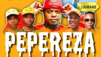 Beast - Pepereza (feat. Zuma, Reece Madlisa, Busta 929 & DJ Tira)
