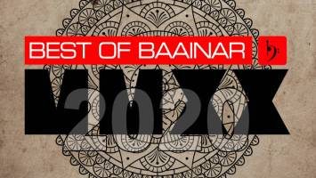 VA - Best Of Baainar 2020