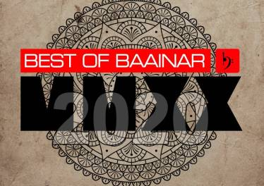 VA - Best Of Baainar 2020