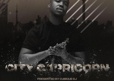 Cubique DJ - City Capricorn (Album)