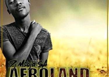 Dj Msoja SA - Afro Land EP