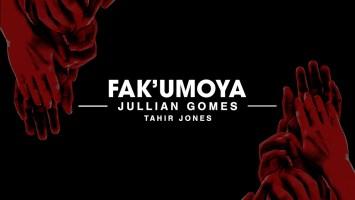 Jullian Gomes - Fak'umoya (feat. Tahir Jones)