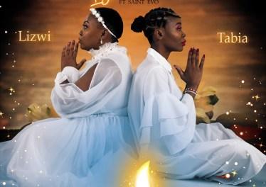 Lizwi & Tabia - Isibani (feat. Saint Evo)