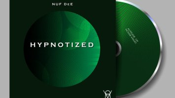 Nuf DeE - Hypnotized EP