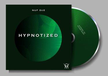 Nuf DeE - Hypnotized EP