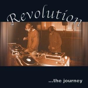 Revolution - The Journey (Album)