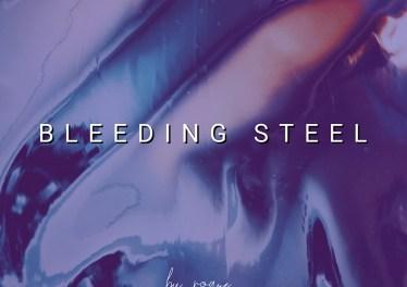 Roque - Bleeding Steel (Original Mix)