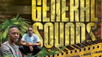 Tribesoul & Bido Vega - General Sounds EP