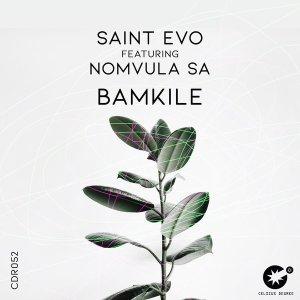 Saint Evo & Nomvula SA - Bamkile (Original Mix)