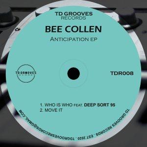 Bee Collen & Deep Sort 95 - Anticipation EP