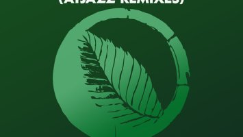 Glass Slipper, Atjazz - Unification Vibration (Atjazz Remix)