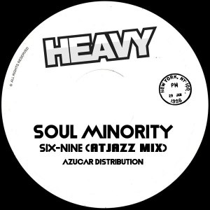 6876hg Soul Minority - Six-Nine (Atjazz Mix)