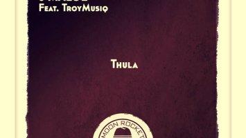 J Maloe - Thula (feat. TroyMusiq)