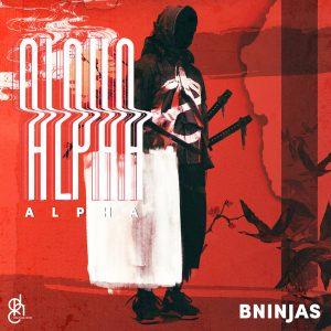 BNinjas - Alpha EP