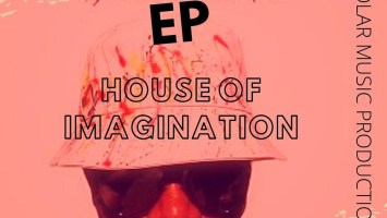 Coolar - House of Imagination EP