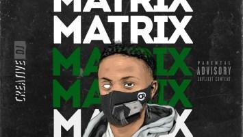Creative DJ - Matrix Vol.1