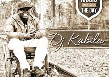 DJ Kabila - Music Will Save the Day (Album 2015)