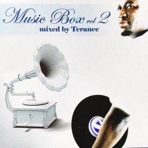 DJ Terance - Music Box 2 (Album 2012)