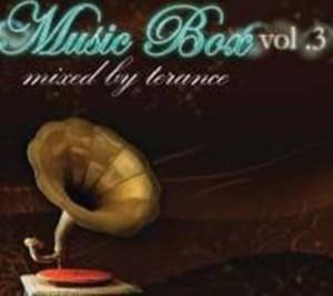 DJ Terance - Music Box Vol. 3 (Album 2009)