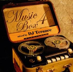 DJ Terance - Music Box Vol. 4 (Album 2010)