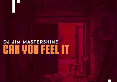 Dj Jim Mastershine - Can You Feel It (Original Mix)