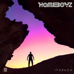 Homeboyz - Ifarada (Album)