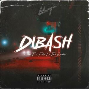 Lash T feat. Felo Le Tee - Di Bash (Remix)